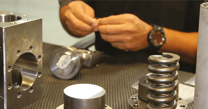 Understanding market needs can shape control valve design