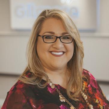 A Glimpse into Gilmore: Karen Cestarte, Aftermarket and Customer Service Supervisor